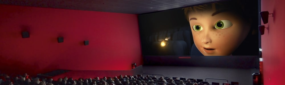 Cinema Screenings
