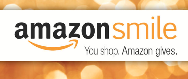 Fundraise with Amazon